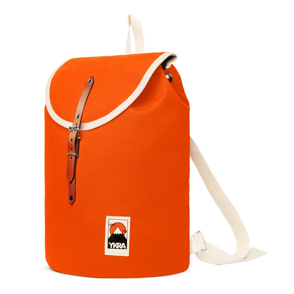Image of YKRA Sailor Pack - orange