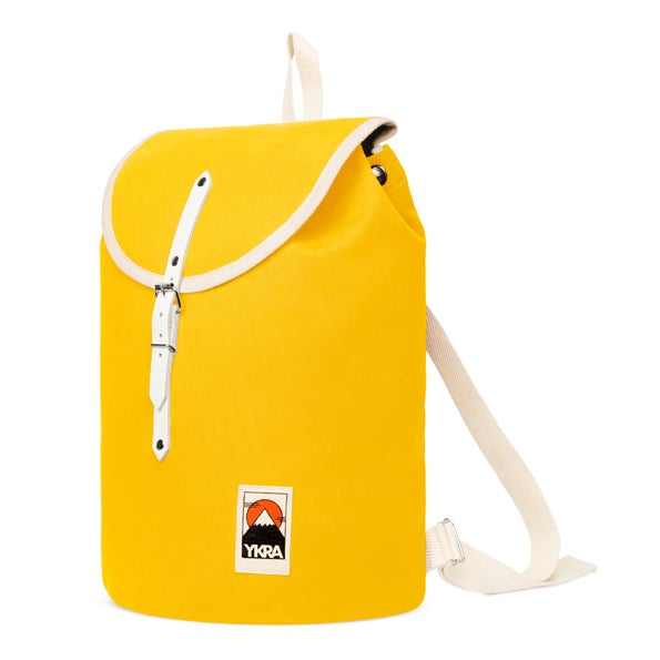 Image of YKRA Backpack - Sailor Pack - yellow
