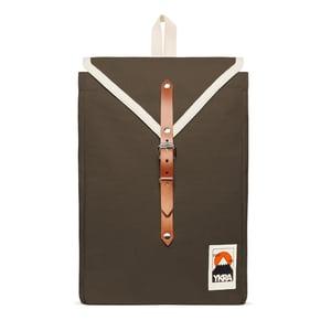 Image of YKRA Backpack - Scout - khaki