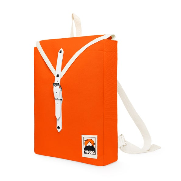Image of YKRA Backpack – Scout - orange
