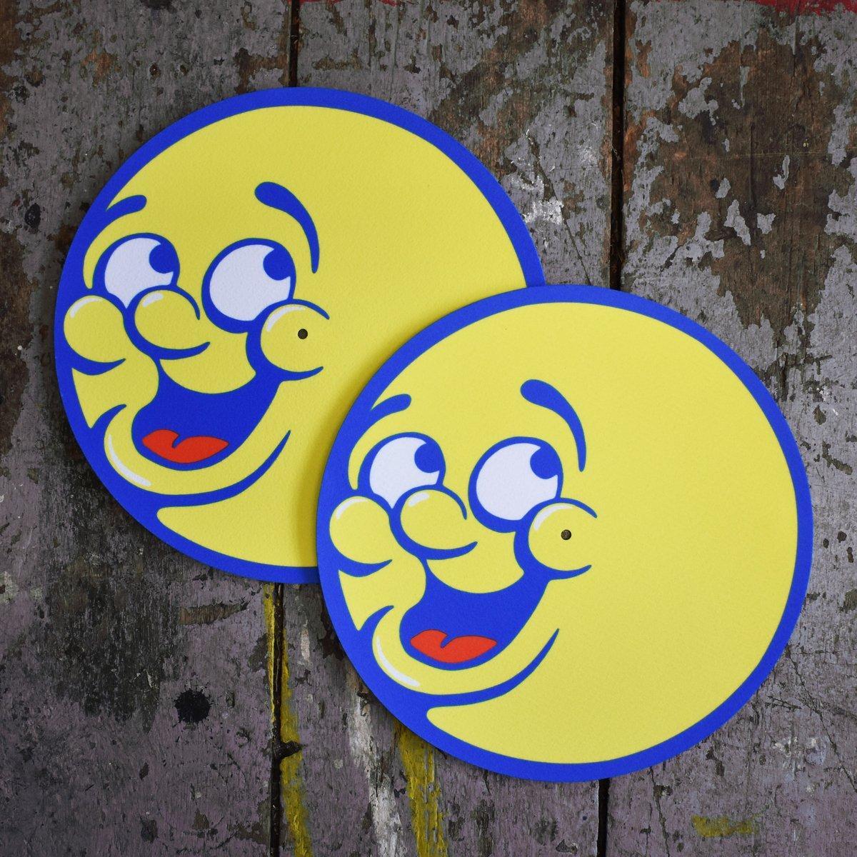Image of Turby Slipmats