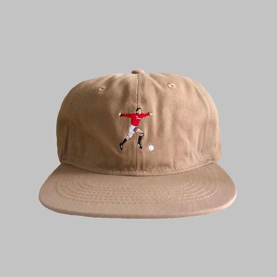 Image of ERIC CAP