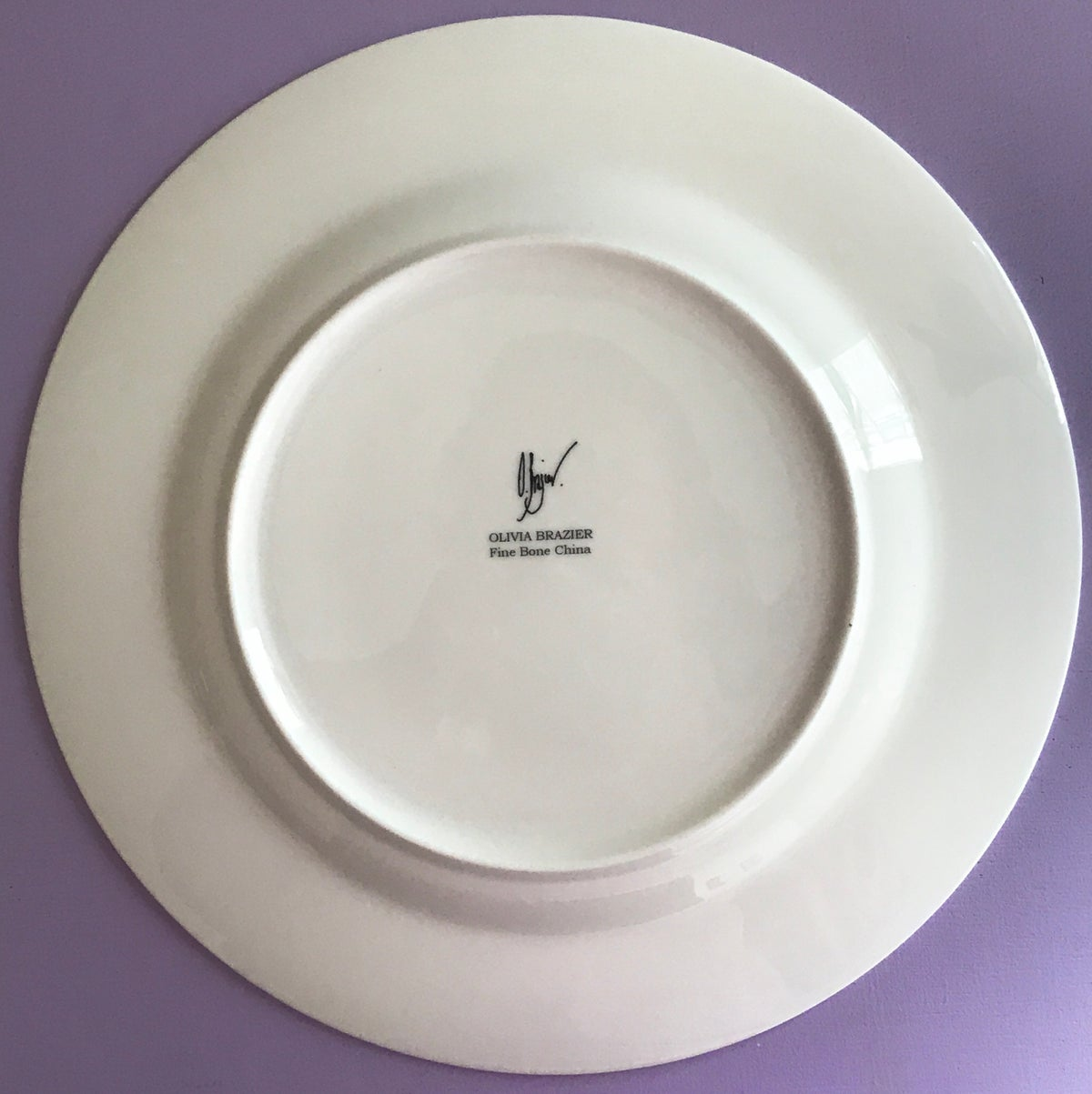 "Heart PULPitation Plate (10"" with design 1)"