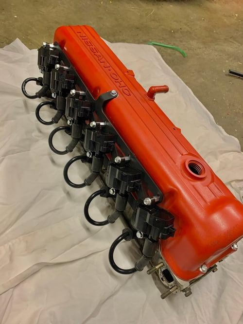 Image of Nissan / Datsun Coil on Plug Mounting Bracket