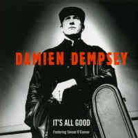 Image of Damien Dempsey - It's All Good - 4 Track CD Single