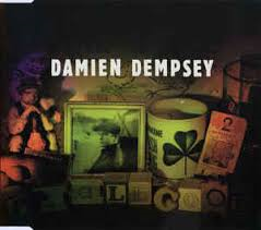 Image of Damien Dempsey - It's All Good - 3 Track CD Single