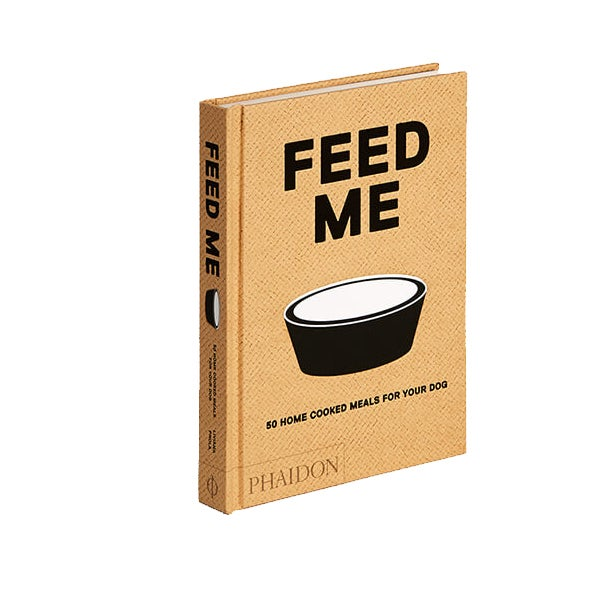 Image of Feed Me