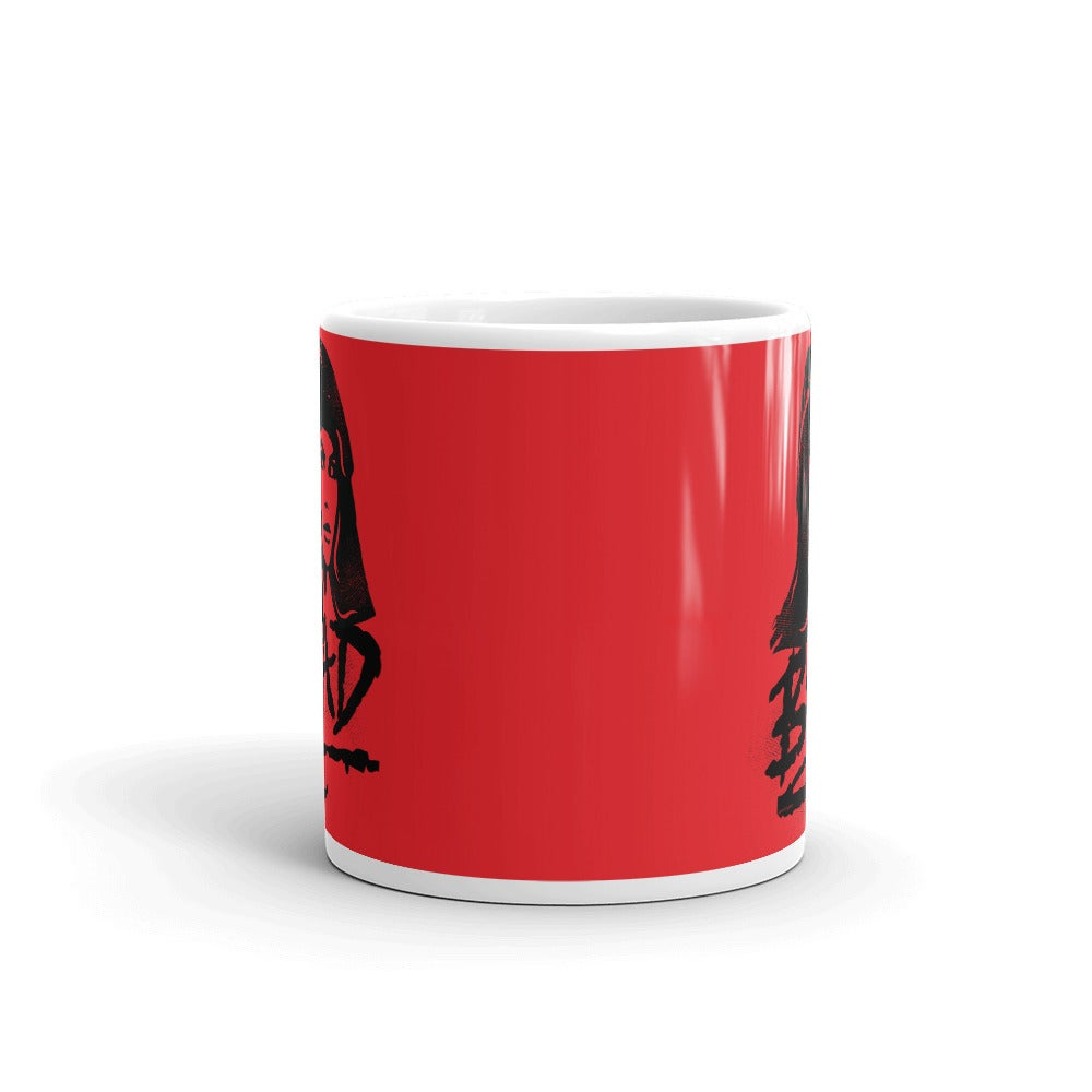 Image of BAD Logo Coffee Mug
