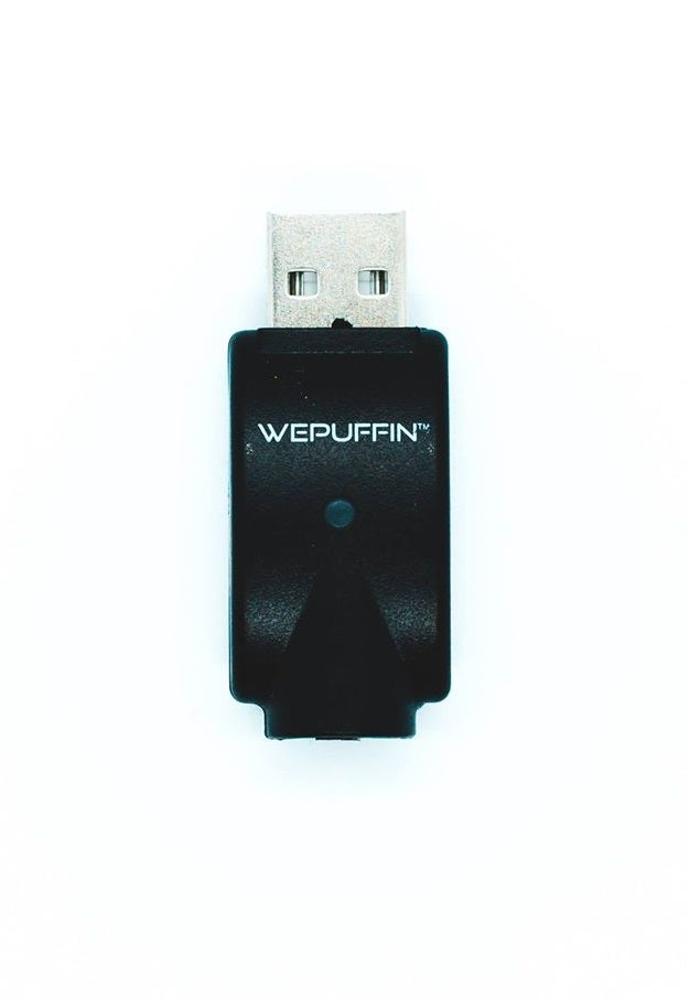 Image of Replacement 510 Charger for RDF Pen Kit by WePuffin