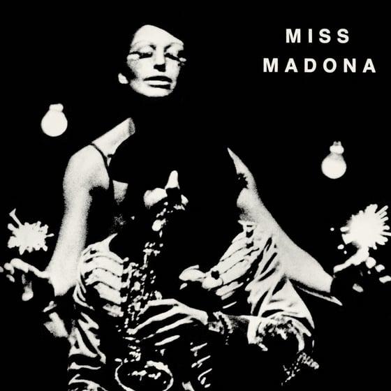 Image of Le Théâtre Du Chêne Noir - Miss Madona (FFL061)
