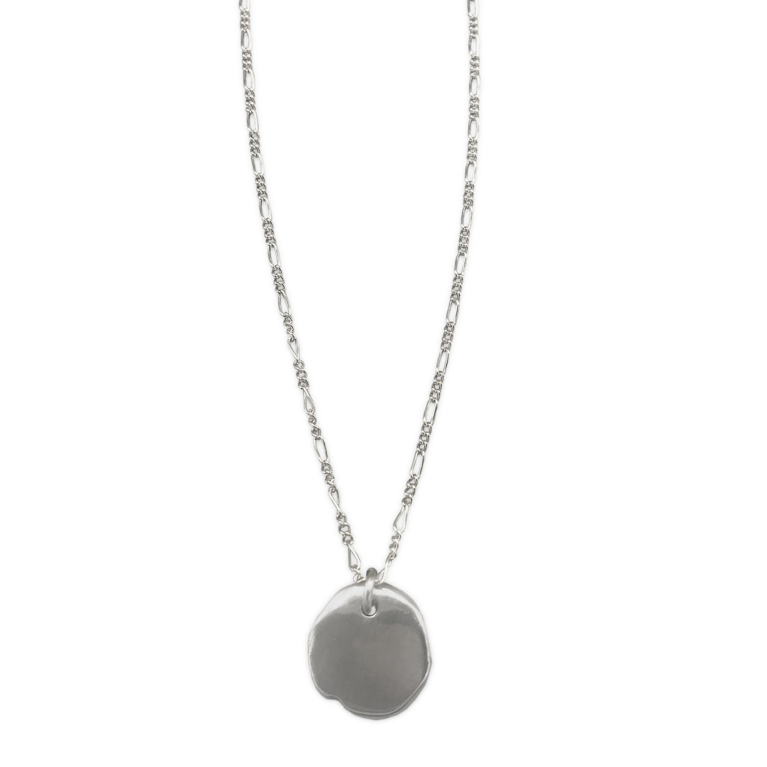 Image of Rock Pendant Necklace
