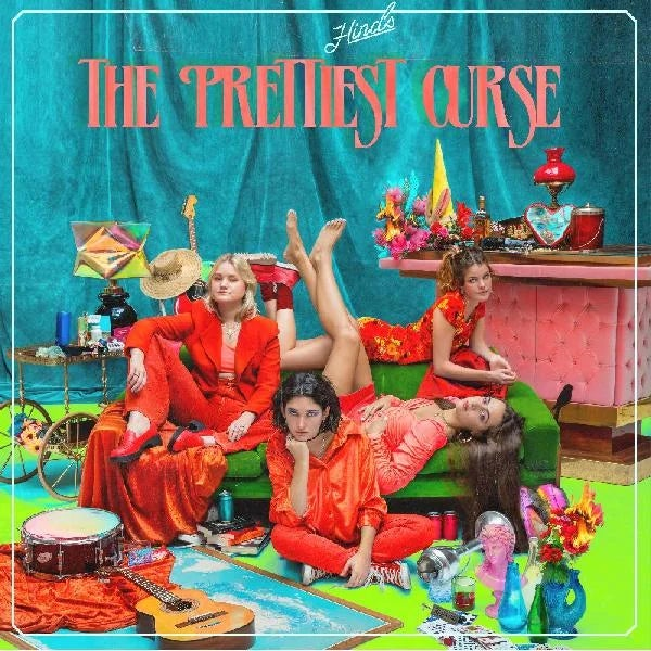 Image of Hinds - Prettiest Curse