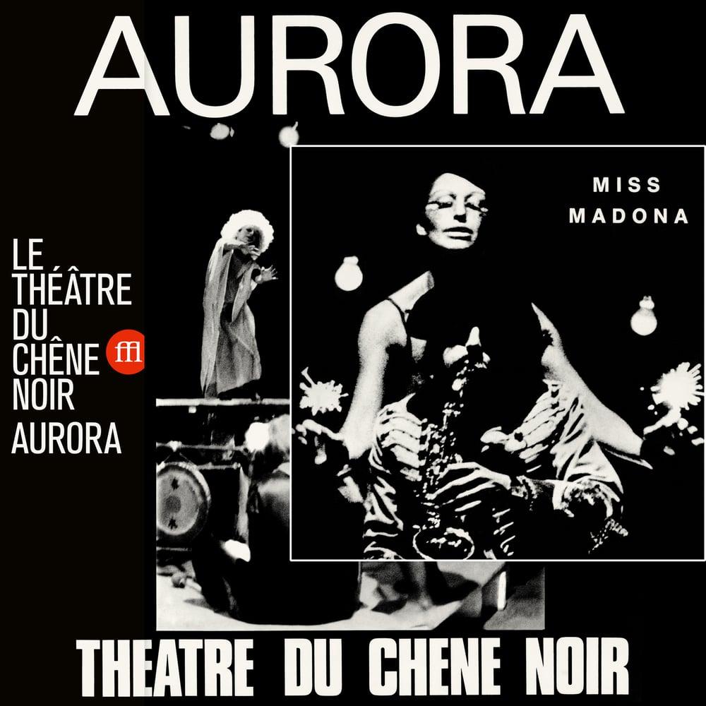 Image of Le Théâtre Du Chêne Noir - Aurora / Miss Madona BUNDLE (FFL060/FFL061)