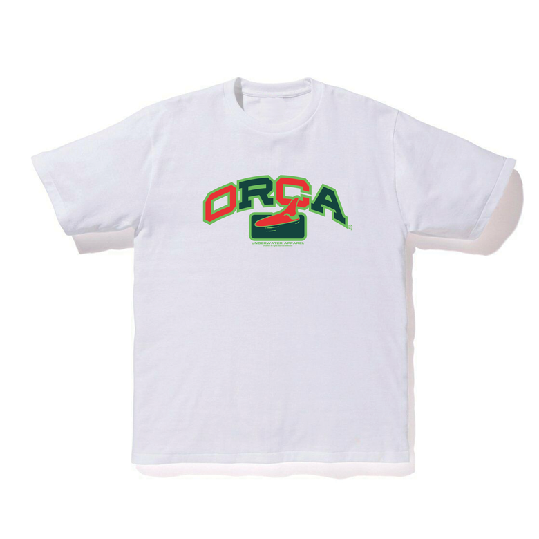 Image of ORCA College Logo T shirts