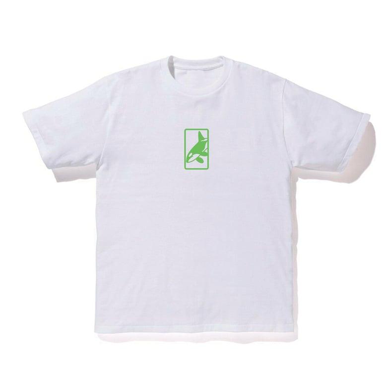 Image of Orcard Logo T shirts