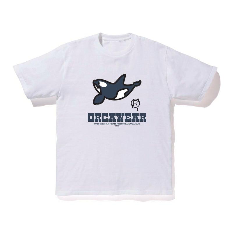 Image of SWIMMING COMAORCA T Shirts
