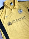 Replica 2010/11 Nike Away Shirt