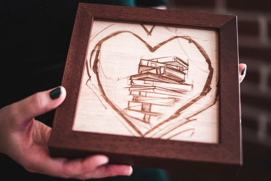 Image of Booklove
