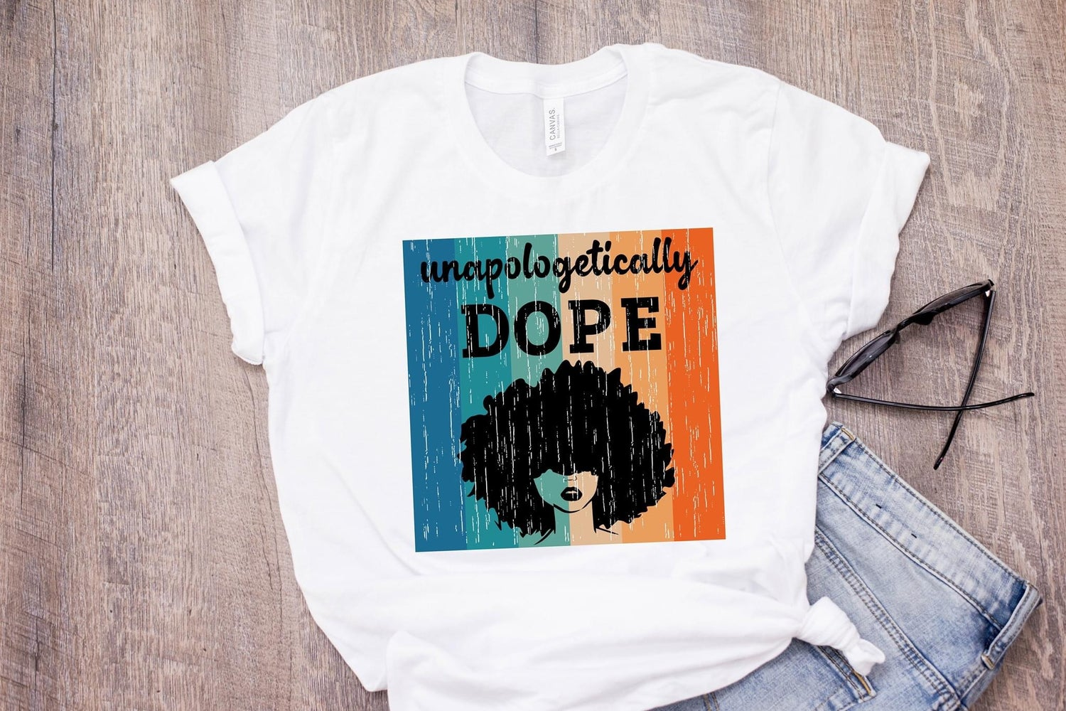 Image of Unapologetically DOPE!
