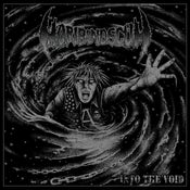 Image of Moribund Scum - Into The Void LP