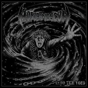 Image of Moribund Scum - Into The Void LP
