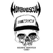 Image of  Moribund Scum ‎– Redneck Execution -Demo- LP