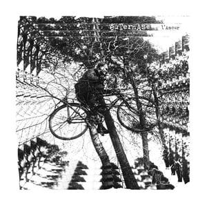 Image of Euternase – L'amour LP (white vinyl)
