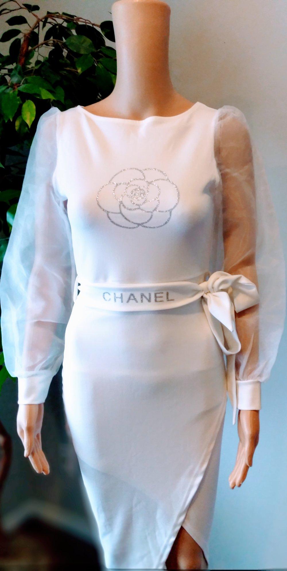 """Image of """"So Fancy"""" Dress"""