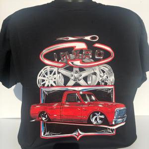 "Image of ""Phat Lip"" T-Shirt"