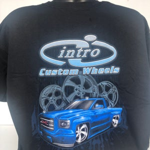 "Image of ""Twin Turbo"" T-Shirt"