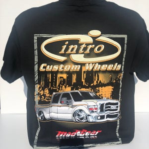 "Image of ""F250"" T-Shirt"