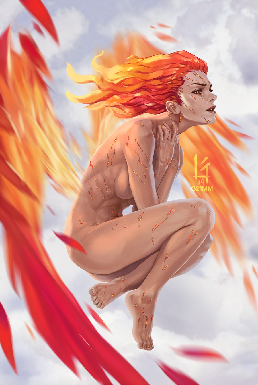 Image of Dark Phoenix