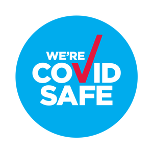 Image of Covid 19 Safe Approval