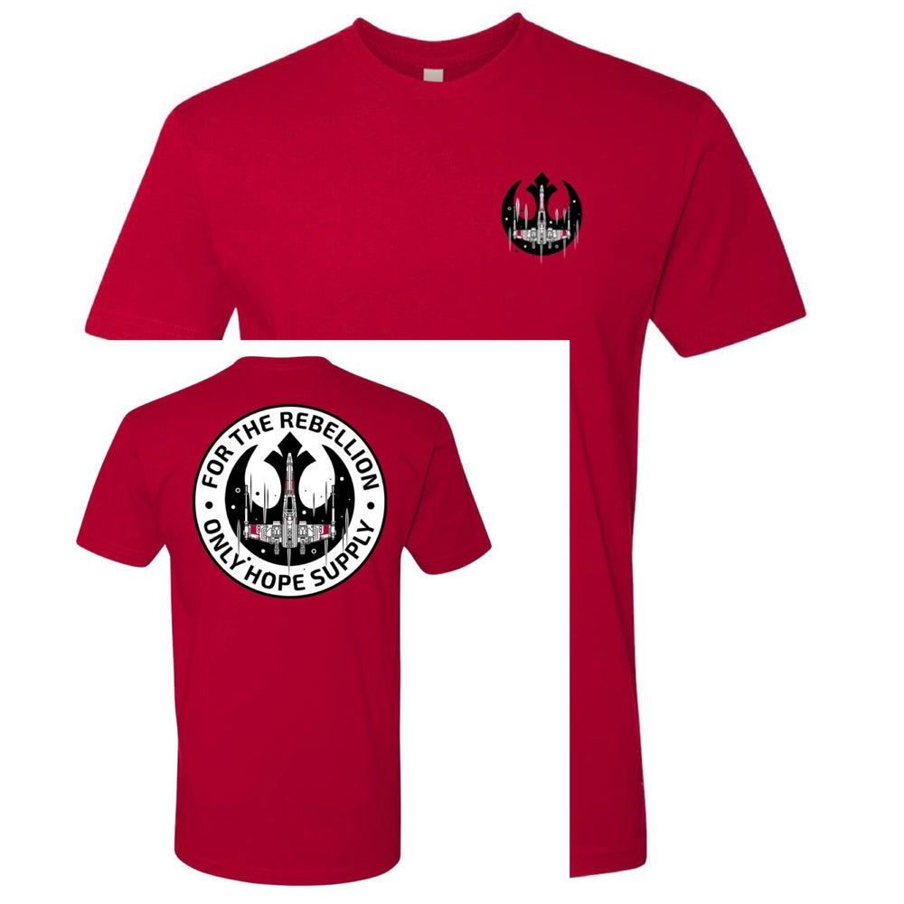 Image of 'X-wing' Tee