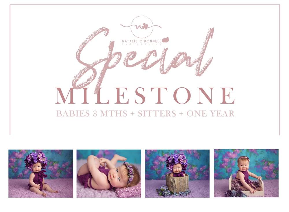 Image of Milestone Special