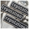 Reputation Patches