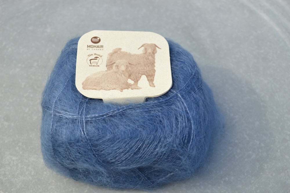 Image of Mohair By Canard 3002