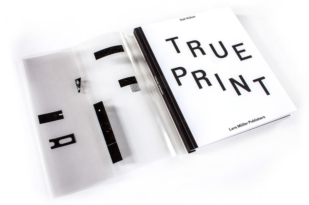 Image of True Print