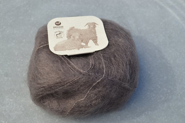 Image of Mohair By Canard 3007