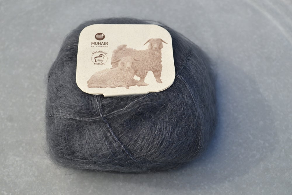 Image of Mohair By Canard 3010