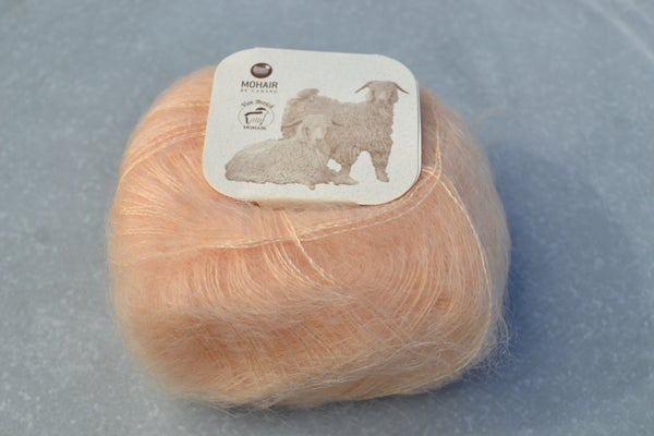 Image of Mohair By Canard 3020