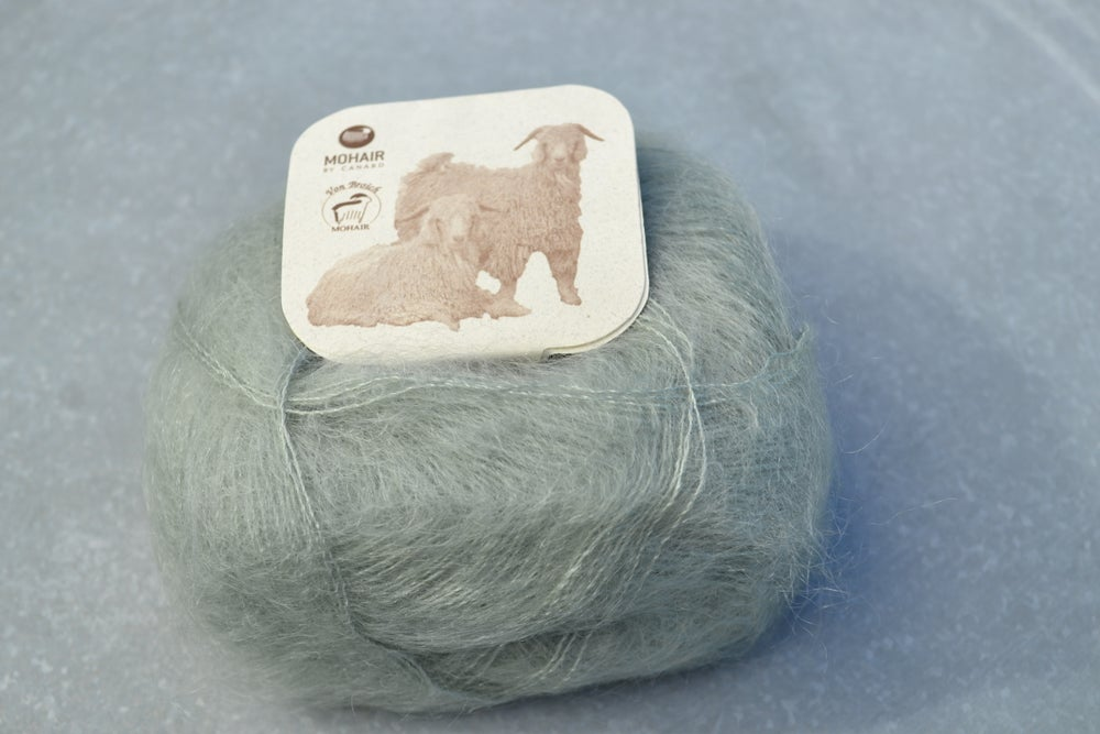 Image of Mohair By Canard 3023