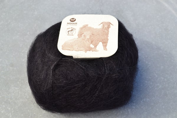 Image of Mohair By Canard 3036
