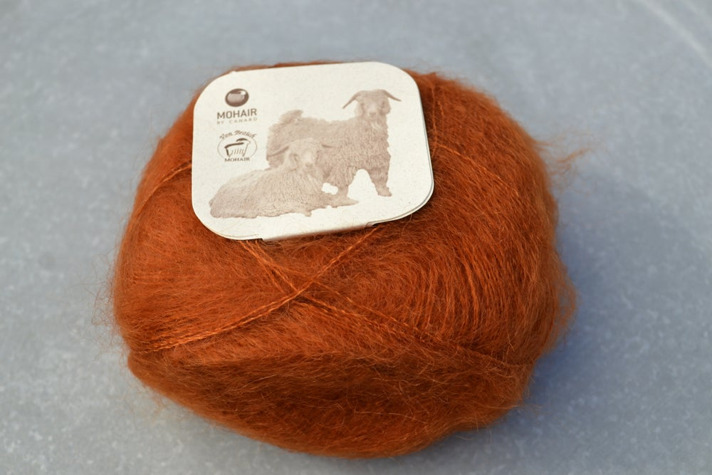 Image of Mohair By Canard 3048