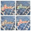 Taylor Swift Lover Enamel Pins
