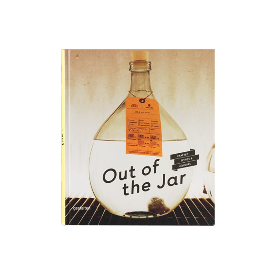 Image of Out Of the Jar