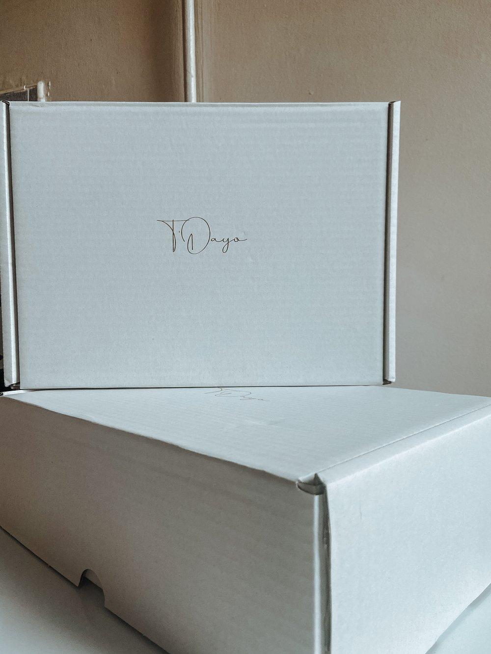 Image of Subscription Box/ Parcel