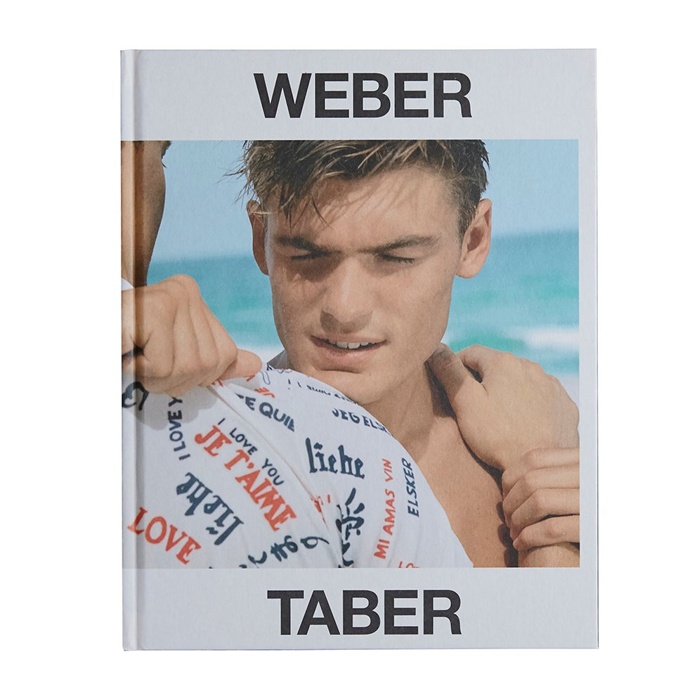 Image of EY! Boy Collection - Bruce Weber