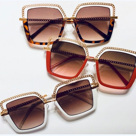 Image of Tarée Sunnies