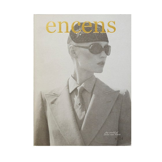 Image of Ençens - N24